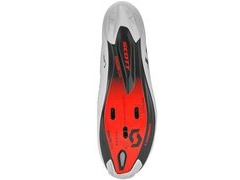 Scott Sports Road Vertec BOA 42 White Red  click to zoom image