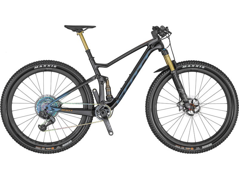 Scott Sports Spark 900 Ultimate AXS click to zoom image