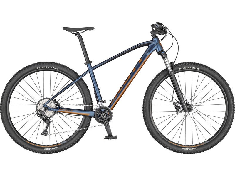 Scott Sports Aspect 920 click to zoom image