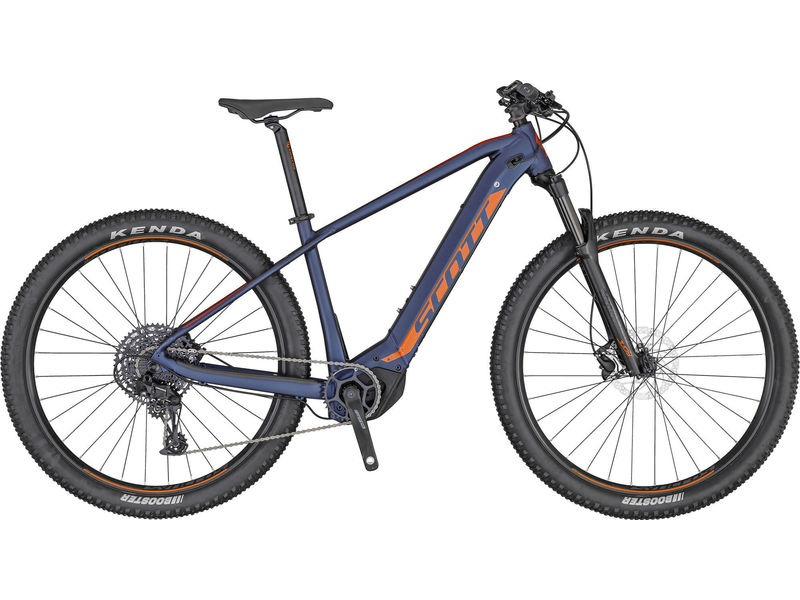 Scott Sports Aspect eRide 920 click to zoom image