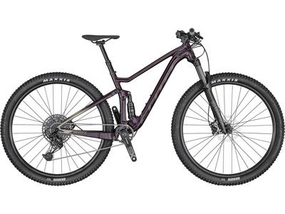Scott Sports Contessa Spark 930