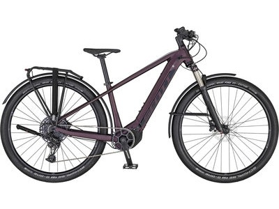 Scott Sports Axis eRide 20 Lady