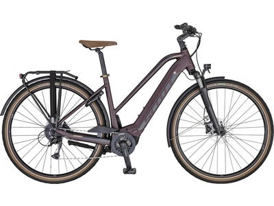 Scott Sports Sub Active eRide Lady