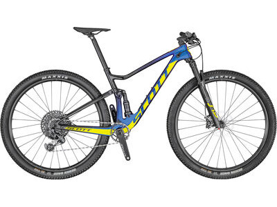 Scott Sports Spark RC 900 Team Issue AXS