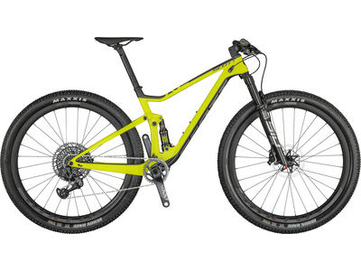 Scott Sports Spark RC 900 World Cup AXS