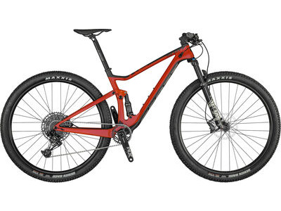 Scott Sports Spark RC 900 Comp