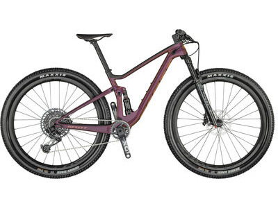 Scott Sports Contessa Spark RC 900 WC