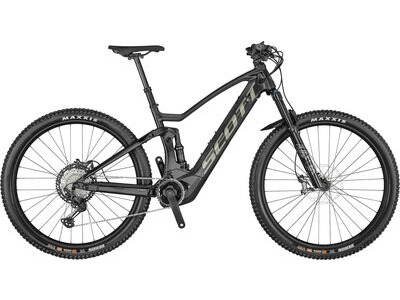 Scott Sports Strike eRIDE 900 Premium