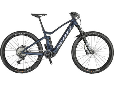 Scott Sports Strike eRIDE 910