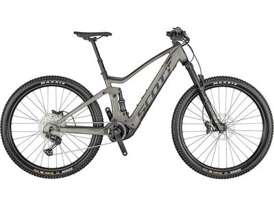 Scott Sports Strike eRIDE 920