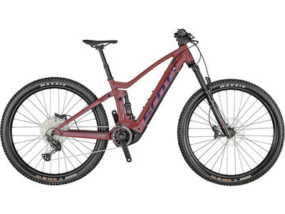 Scott Sports Contessa Strike eRIDE 910