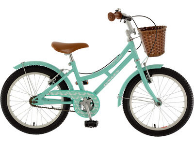 Dawes 18 Lil Duchess, Turquoise