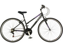 Dawes Discovery Trail L16 Dark Grey  click to zoom image