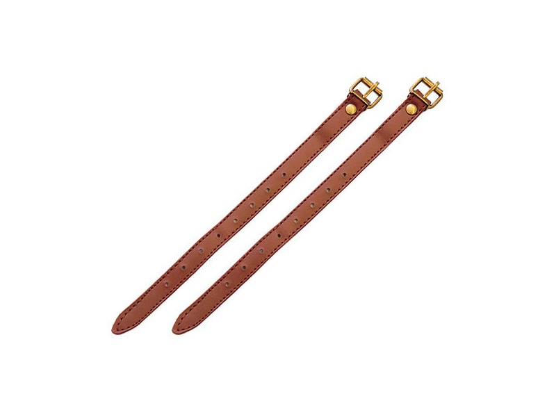 "Adie 10"" Basket Straps (Pair) click to zoom image"