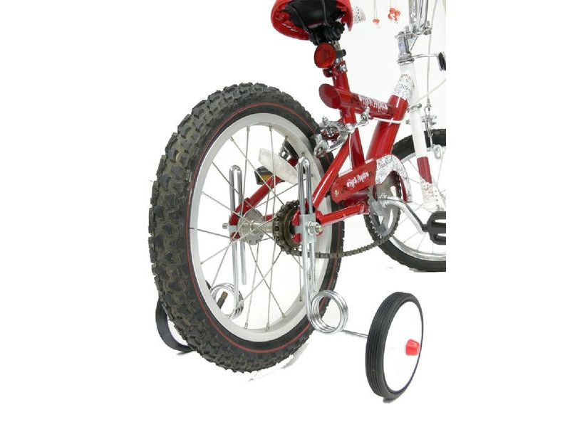 "Adie EZTrainer Suspension 12-16"" Stabiliser - Conforms to CEN Standards click to zoom image"