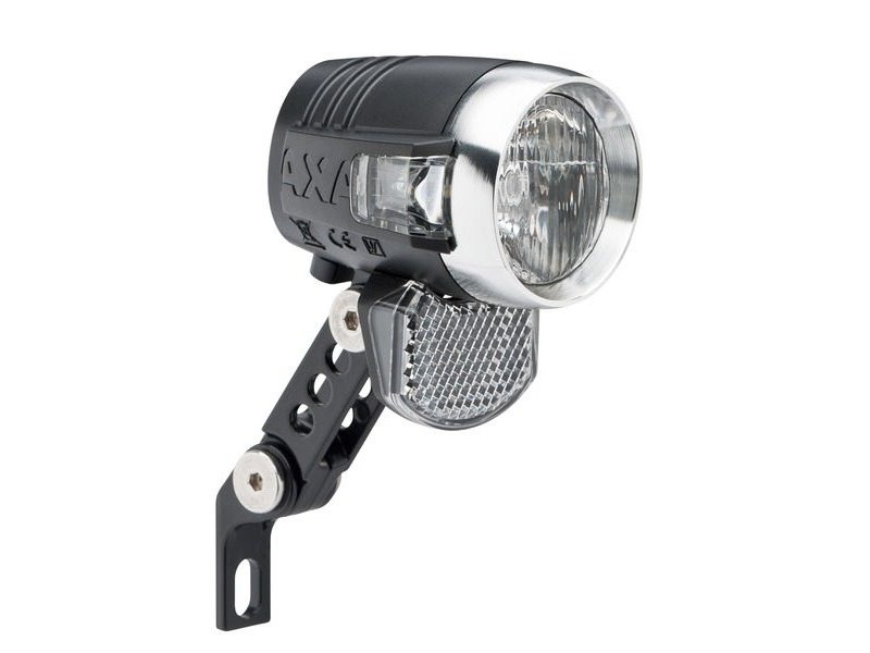 AXA Blueline 50 LUX E6 Front Dynamo Light click to zoom image