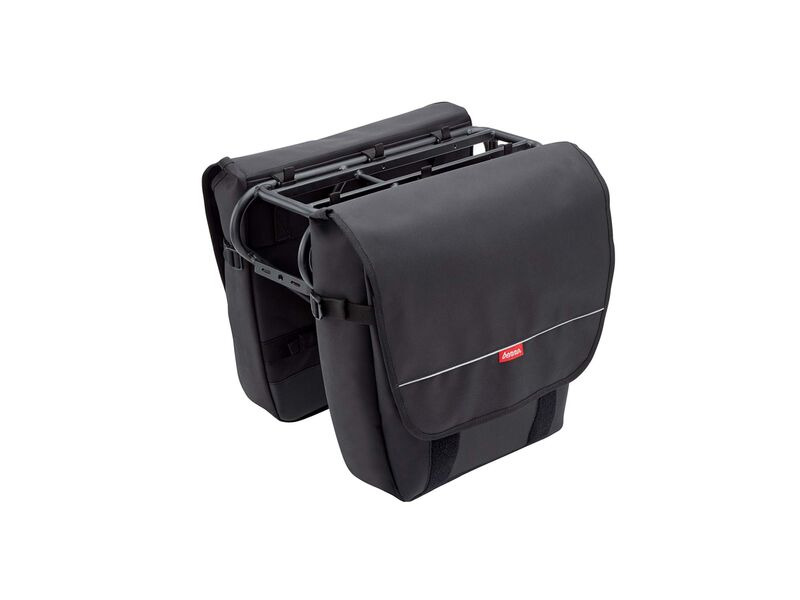 Benno City Pannier Bag click to zoom image