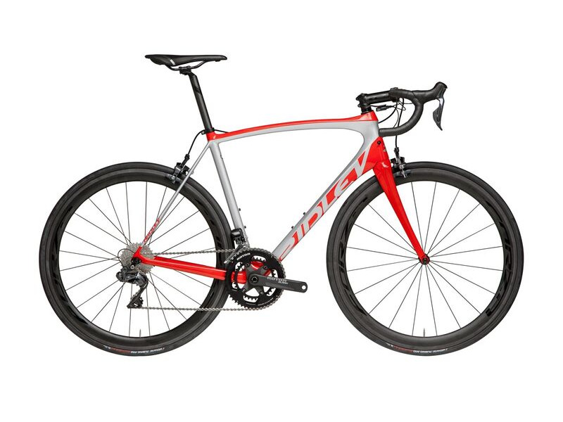 Ridley Fenix SL Ultegra click to zoom image