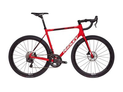 Ridley HeliumSLX Disc Ultegra R-HXD09As