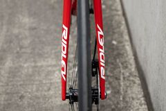 Ridley HeliumSLX Disc Ultegra R-HXD09As click to zoom image