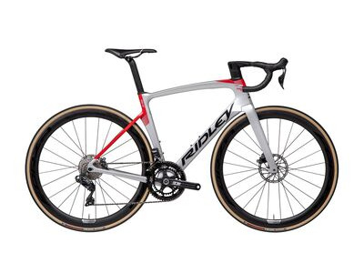 Ridley Noah FAST Disc Ultegra NFD02As