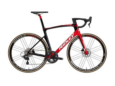 Ridley Noah FAST Disc Ultegra R-NFD09As