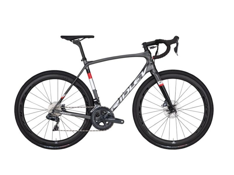 Ridley Kanzo Speed C Ultegra HD click to zoom image