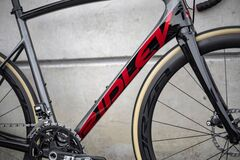 Ridley Fenix SL Disc 105 Mix click to zoom image