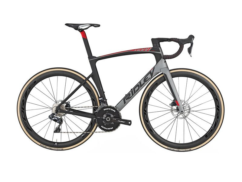 Ridley Noah FAST Disc Ultegra Di2 click to zoom image