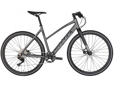 Ridley Tempo Woman Deore 1x10 HDB