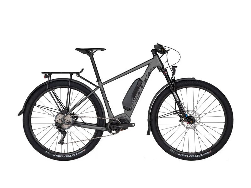 Ridley Elykx A XT Commuter click to zoom image