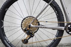 Ridley Ignite SLX XTR Race click to zoom image