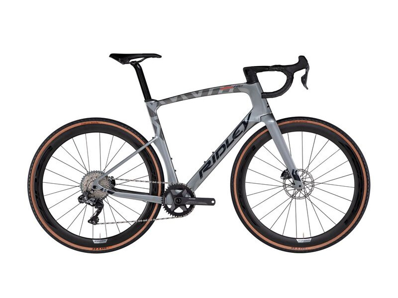 Ridley Kanzo Fast GRX800 1x click to zoom image