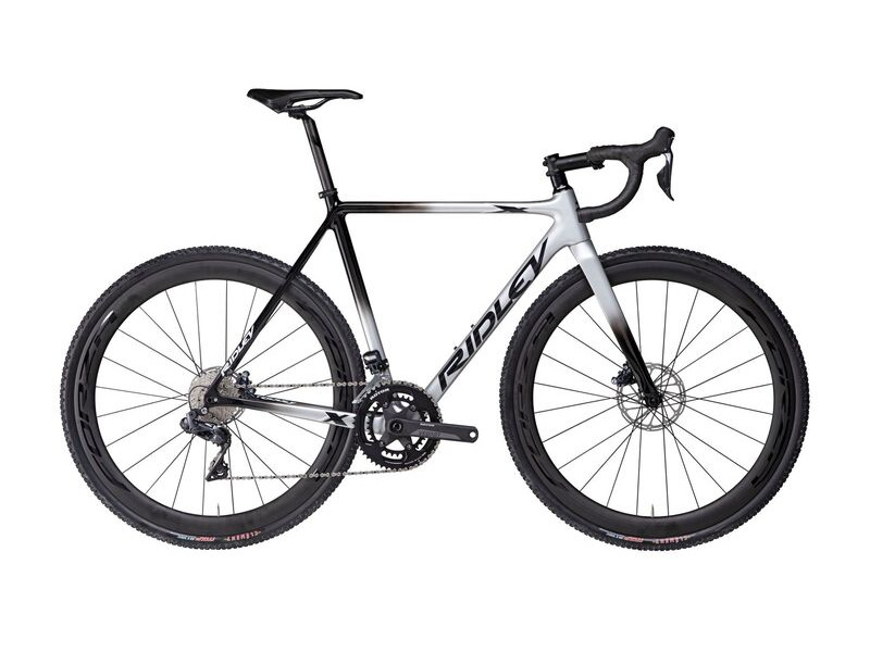 Ridley X-Night SL Disc GRX800 2x click to zoom image