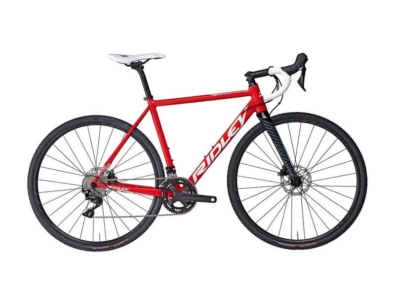 Ridley X-Ride Disc GRX 800 2x click to zoom image