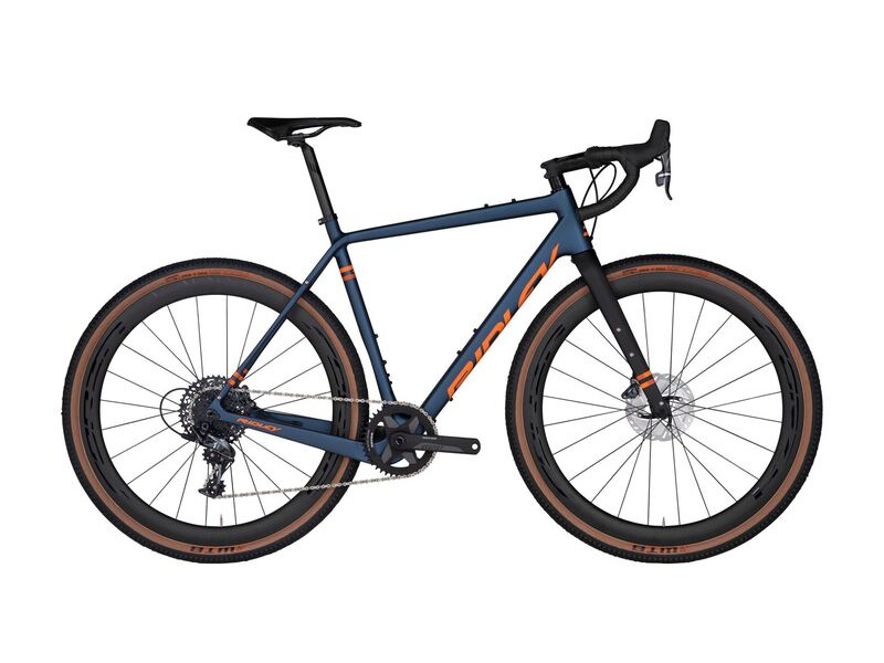 Ridley Kanzo C ADV GRX 800 1x click to zoom image