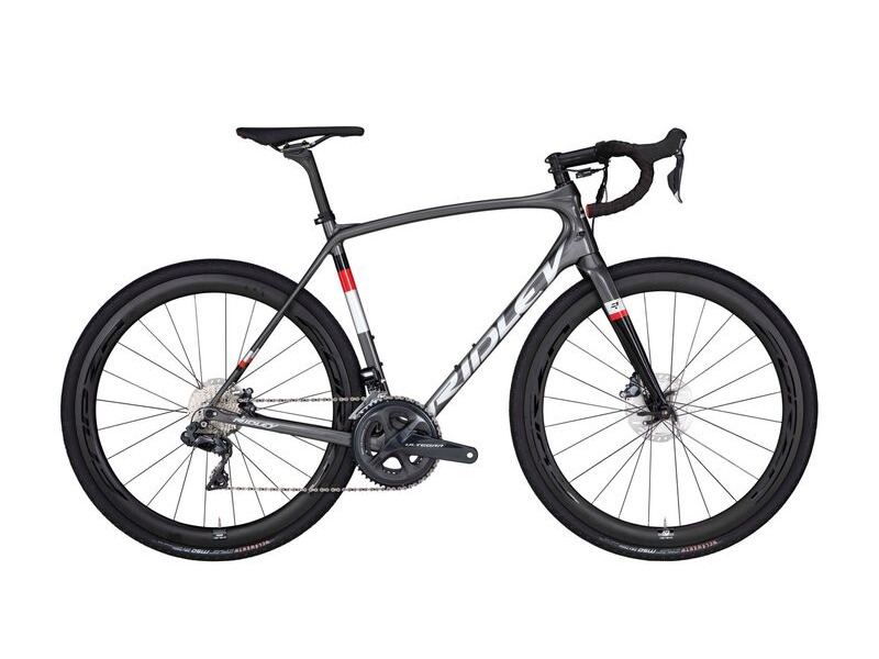 Ridley Kanzo Speed GRX800 2x click to zoom image