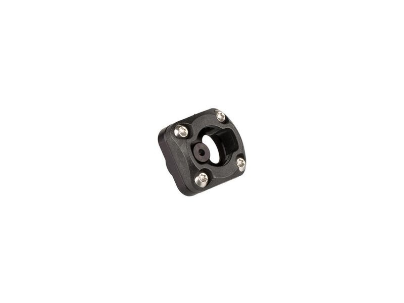 Hope QR BAYONET HEAD MOUNT ADAPTOR click to zoom image