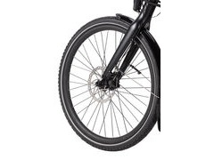 "Wisper 705 SE Rigid Fork 24"" with 375W/hr Battery click to zoom image"