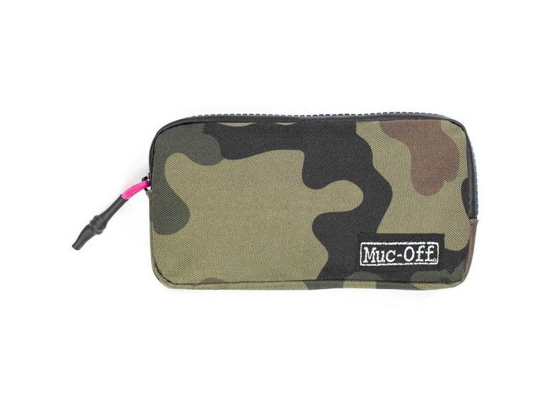 Muc-Off Essentials Case with Header click to zoom image