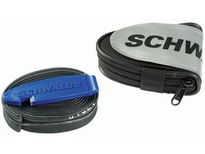 Schwalbe Saddlebag With Accessories 700C