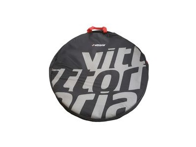 Vittoria Nylon Wheelbag 28x5 With Vittoria Design Coloured (For 1 Wheel)