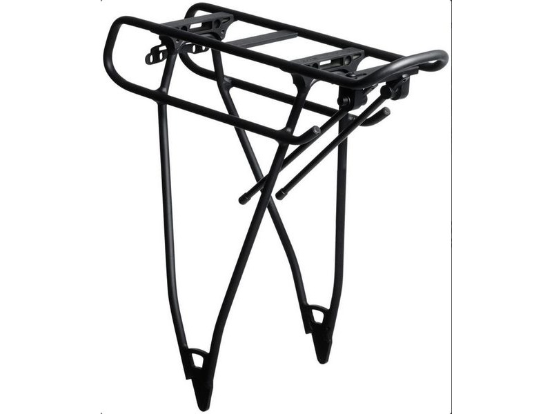 "Cube Rear Carrier Heavy Duty 28""-29"" Black 13886 click to zoom image"
