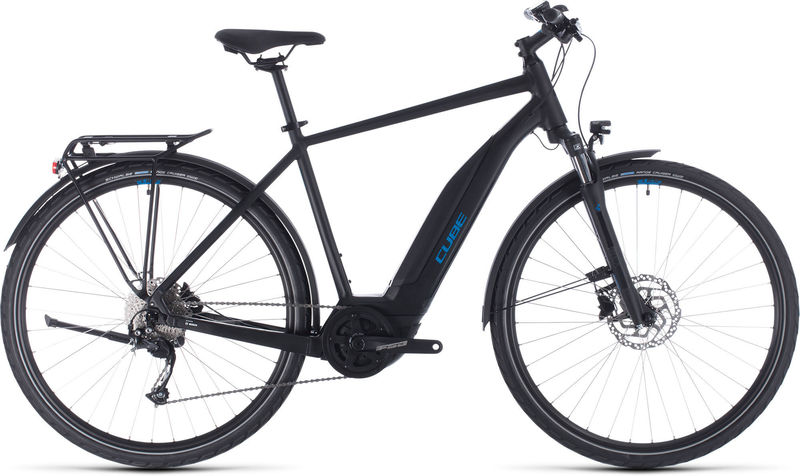 Cube Touring Hybrid One 400 click to zoom image