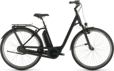 Cube Town Hybrid EXC 500 Black Edition