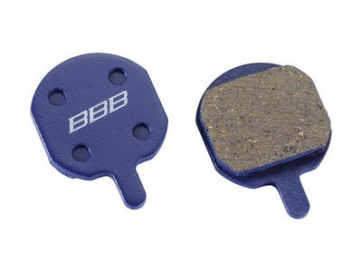 BBB DiscStop Hayes Sole Disc Pads Organic
