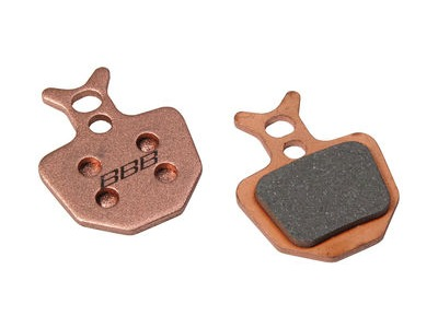 BBB DiscStop Formula Oro Disc Pads Sintered