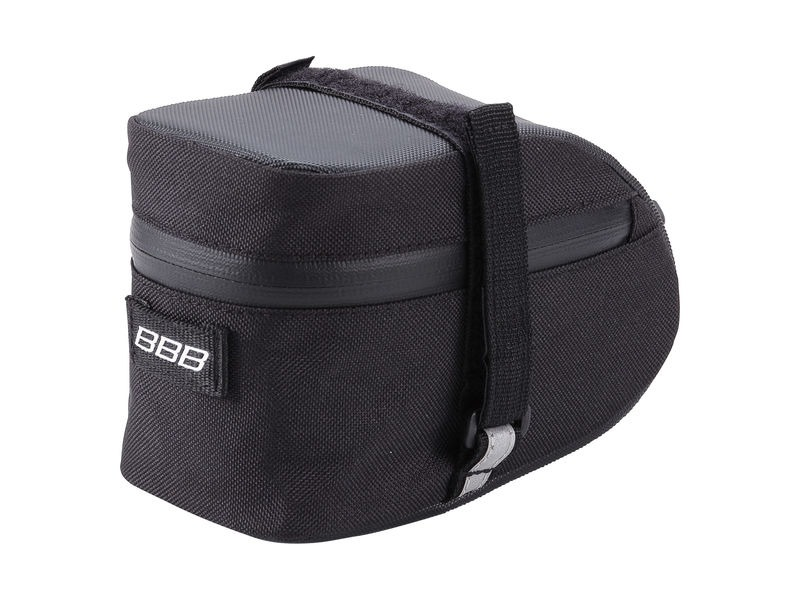 BBB EasyPack Saddle Bag Medium click to zoom image