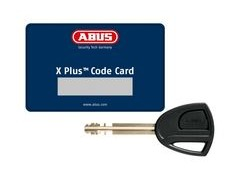 Abus Granit XPlus 54 Not included 150mm click to zoom image