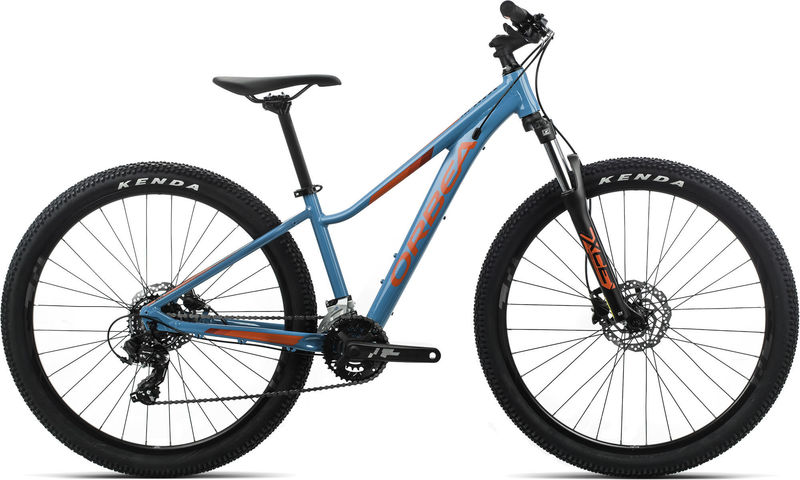 Orbea MX 27 ENT XS Dirt click to zoom image